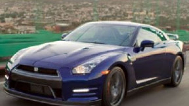Supercar Nissan GT-R 2013, Tawarkan Rasa Premium?