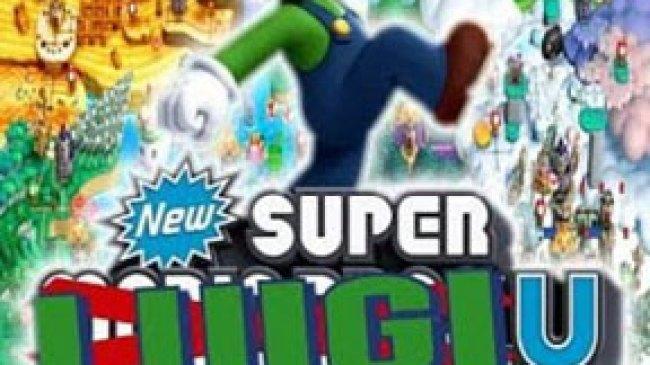New Super Luigi U, Games Mario Bros Terbaru
