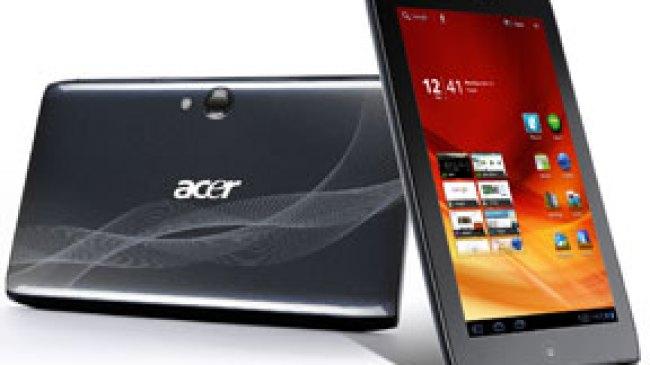 PC Tablet Acer Iconia A101 dan Spesifikasinya