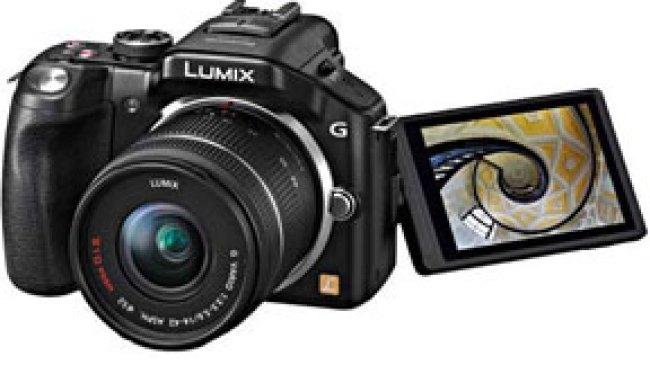 Ini Dia Spesifikasi Panasonic Lumix G5
