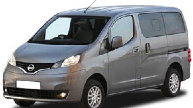 Inden Nissan Evalia Capai 800 Unit dalam Sepekan