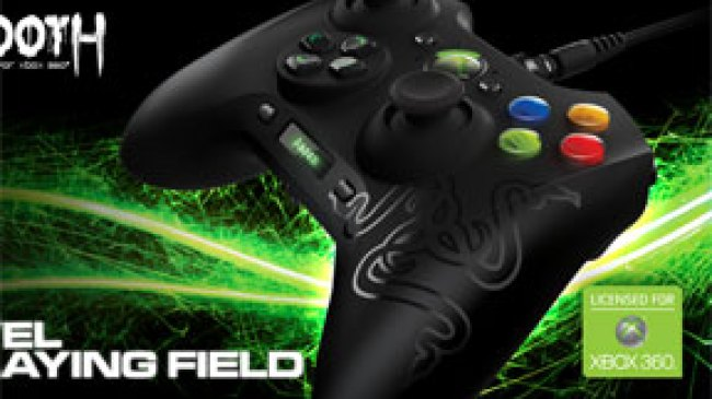 Xbox 360, Punya Controller Alternatif