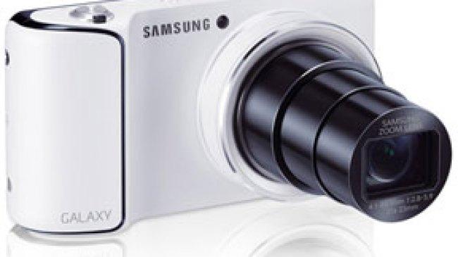 Spesifikasi Kamera Digital Samsung Galaxy Camera