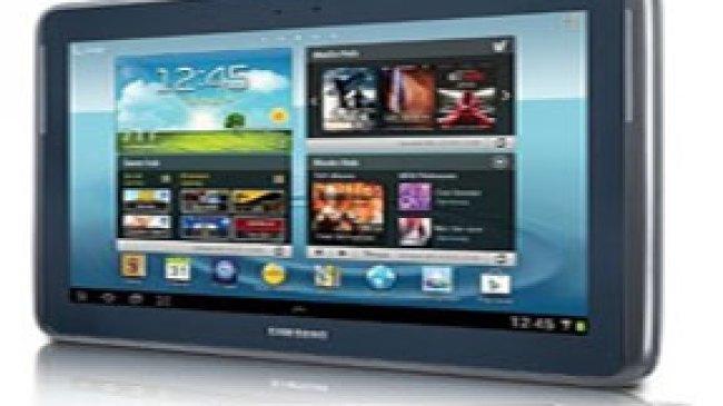 Samsung Galaxy Tab 2, Peroleh Update Android 4.1 Jelly Bean