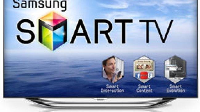 TV Transparant dari Samsung Ramaikan CES 2013