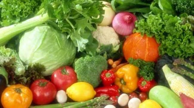 Konsumsi sayuran dapat mencegah kegemukan