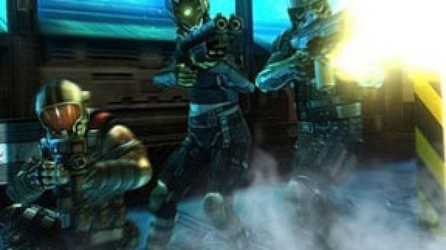 ShadowGun: Deadzone Game Gratis untuk Perangkat iOS dan Android Anda