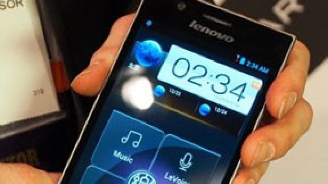 Lenovo Ciptakan Prosesor Sendiri