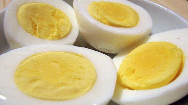 4 Cara Sehat Memasak Telur
