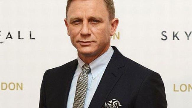 Benarkah David Beckham Pantas Jadi James Bond Berikutnya?