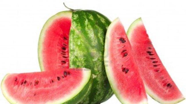 6 Manfaat Buah Semangka