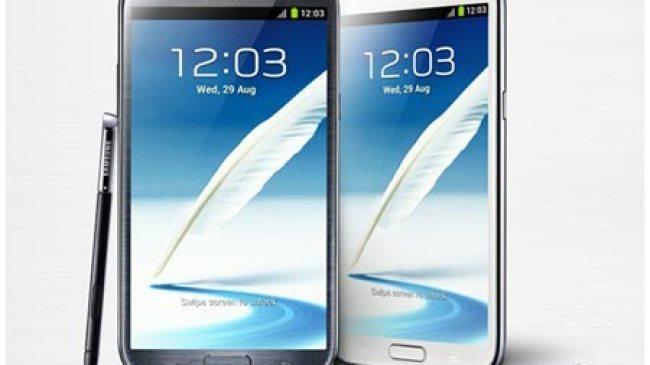 Benarkah Samsung Galaxy Note 3 Punya Layar 5,7 inci Full HD?