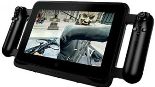 Electronic Arts Kembangkan Tablet Masa Depan Setara PS3