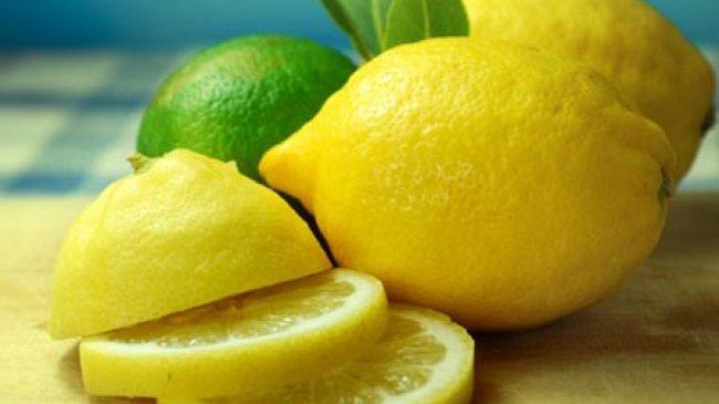 Lemon, Bantu Luruhkan Batu Ginjal