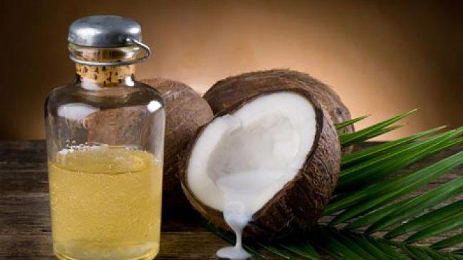 Cegah Serangan Flu dengan Minyak Kelapa (Coconut Virgin Oil)