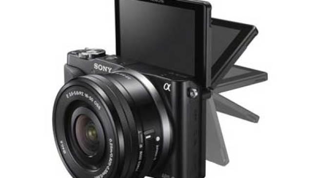 Kamera Digital Nex-3N, Kamera Saku ala Sony