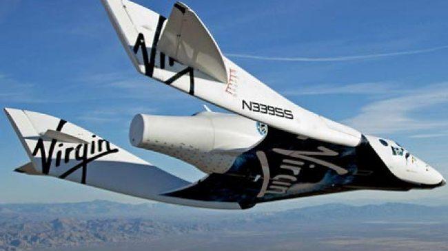 Meski Masih Uji Coba, Pesawat ini Mampu Capai Supersonik