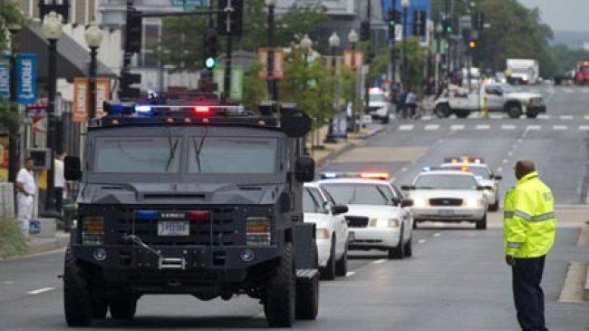 13 Tewas dalam Penembakan Massal di Markas Militer AS