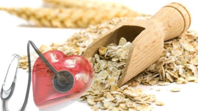 Oatmeal Bikin Jantung Lebih Sehat