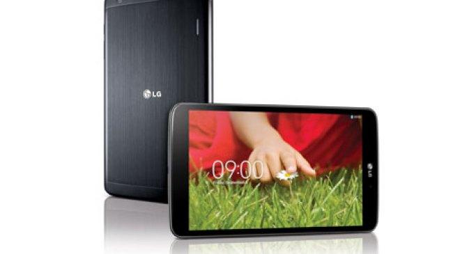 LG Jadi yang Perdana Tawarkan Tablet Google