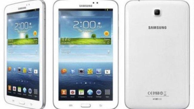 Mengintip Spesifikasi Tablet Murah dari Samsung