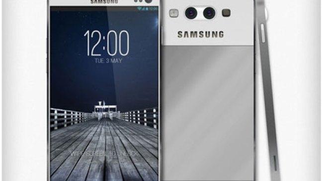 Samsung Galaxy S5 Memasuki Tahap Uji Coba