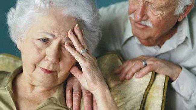 Pestisida, Tingkatkan Resiko Terkena Penyakit Alzheimer