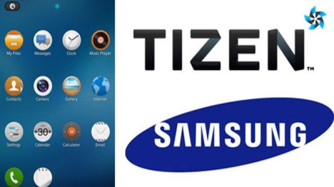 Samsung Bakal Rilis Tizen OS di Maret Mendatang