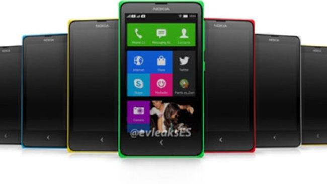 Android Nokia X, Punya Memori 4GB