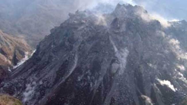 Gunung Kelud, Intensitas Gempa Semakin Kuat