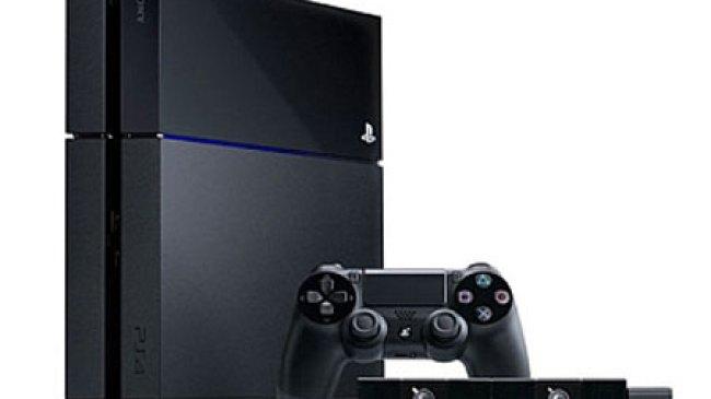 Sony, Berhasil Menjual Semua PlayStation 4