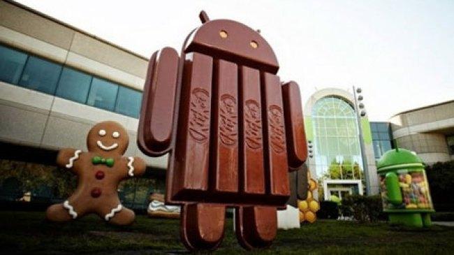Wah, Android Jelly Bean akan Dihentikan?