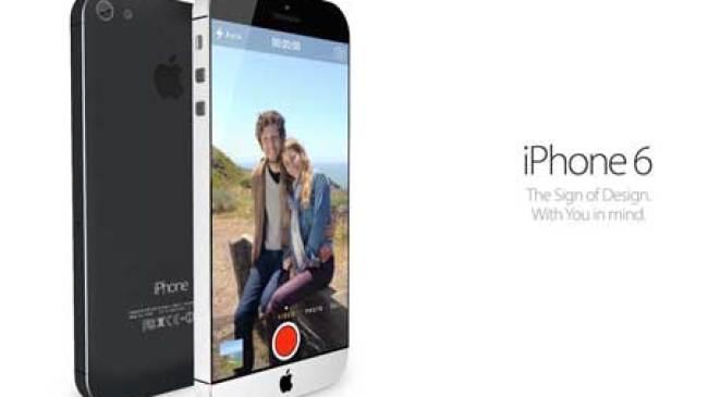 Apple, Siapkan iPhone6 Untuk Kalahkan Samsung