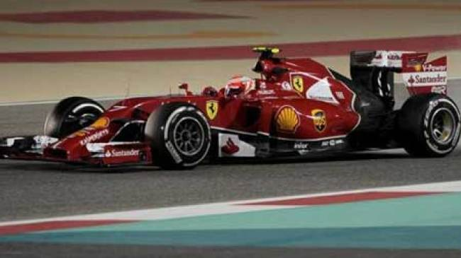 Raikkonen Akui Nggumun dengan Kecepatan Mercedes