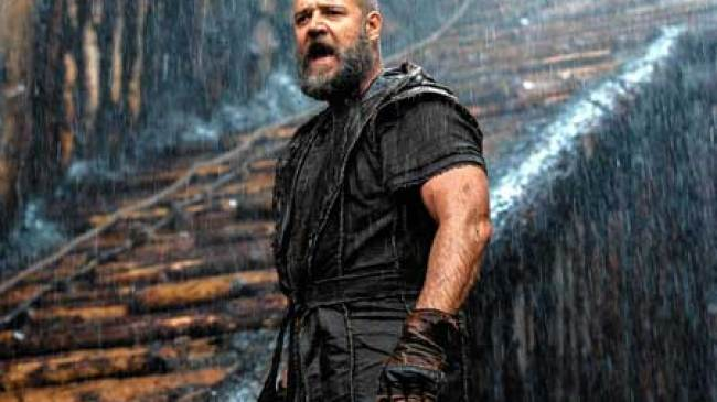 Russell Crowe Angkat Bicara Terkait Kontroversi Film Noah