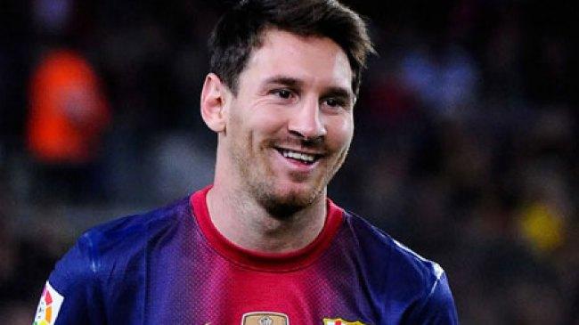 Lionel Messi Takjub Dengan Sambutan Pulang Piala Dunia 2014