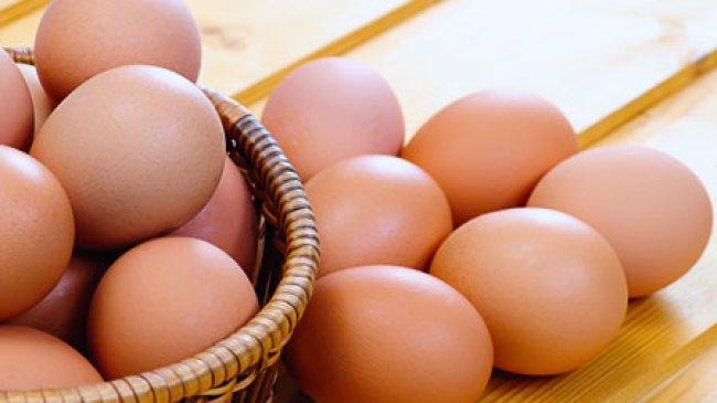 Harga Daging Ayam dan Telur Meroket