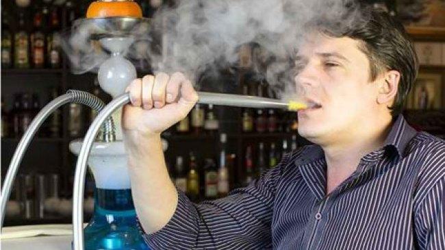 Ternyata, Merokok Shisha Jadi Pemicu Kanker