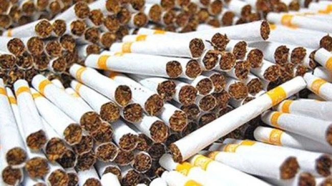 Rokok Polos Turunkan Jumlah Konsumsi Rokok