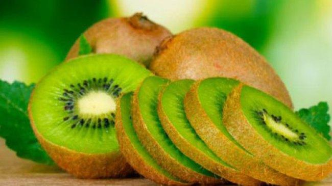 Konsumsi Buah Kiwi Sebelum Tidur Bantu Tingkatkan Kualitas Tidur Anda