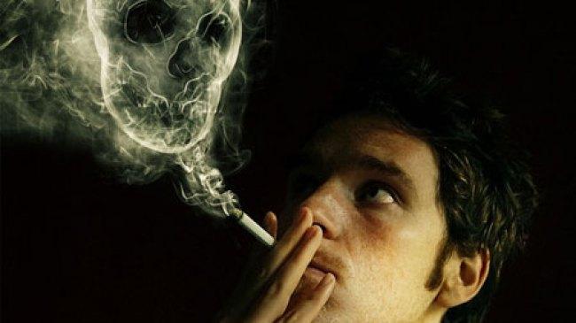 Merokok Persingkat Umur Anda