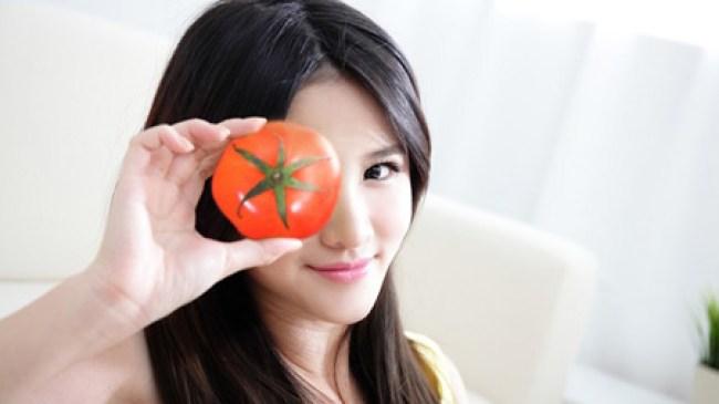 Cara Mudah Mencegah Kanker ala Buah Tomat