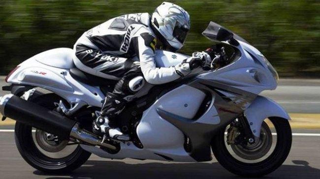Bikin Miris, Pengemudi Motor Melaju Dengan Kecepatan 397km/jam Selanjutnya Apa Yang Terjadi??