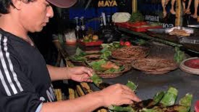 Liburan Ke Kota Serang Banten? Coba Deh 5 Makanan Khas ini