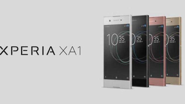 Keren, Smartphone Gahar Sony Dengan Android Nougat Telah Dirilis