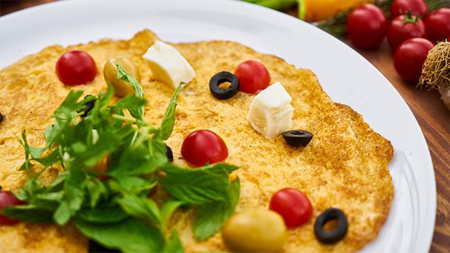 Resep dan Cara Membuat Omelette ala Hotel Yang Patut Anda Coba