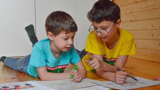 7 Aktifitas Menyenangkan Anak Agar Tak Jenuh Di Rumah