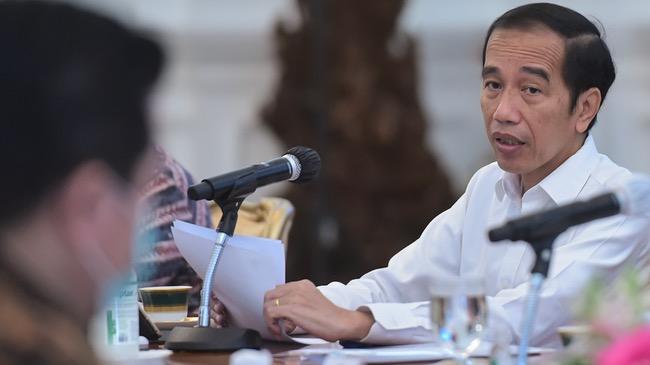 Pandemi, Ini 5 Langkah Percepatan Transformasi Digital Ala Jokowi