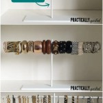 100 Diy Jewelry Organizer Holder Ideas Full Tutorials Diy Crafts
