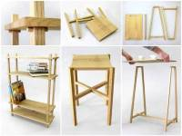 50 DIY Furniture Projects with Step by Step Plans - DIY ...